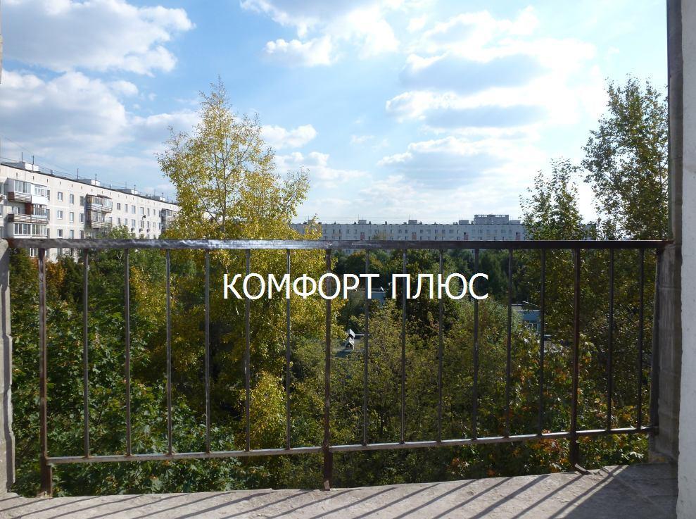 сварка балконного ограждения ремонт парапета на лоджии