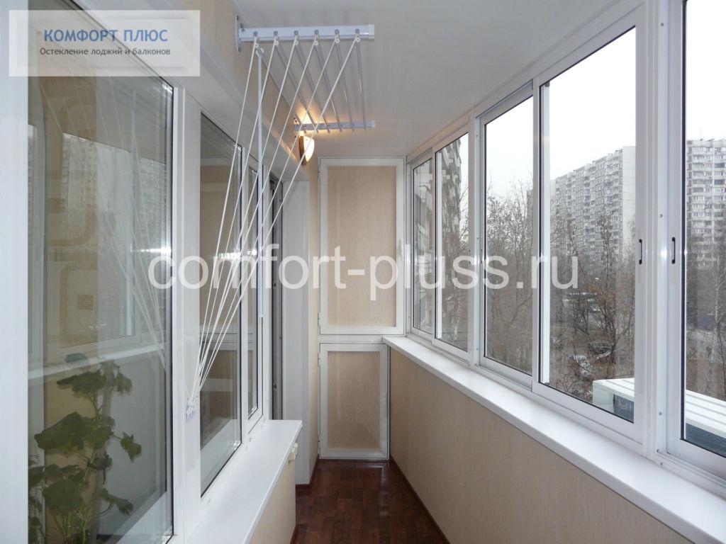 потолочная сушилка на балкон и лоджию