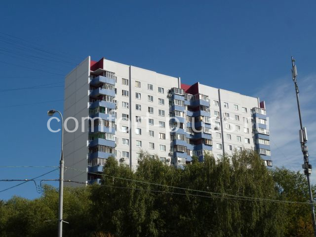 Капитальный ремонт фасада балконы не остекляют