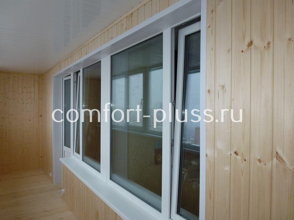 otdelka-lodzhij-i-balkonov-vagonkoj-iz-sosny